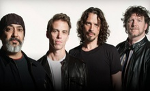 $29 for DC101 Chili Cook-Off with Soundgarden and AWOLNATION at RFK Stadium Grounds on May 4 (Up to $60.35 Value)