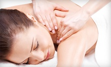 One, Two, or Three 60-Minute Massages or One 90-Minute Massage at Massage Studio & Spa (Up to 59% Off)
