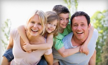 $39 for a Dental Exam, Cleaning, and X-rays at Alpenglow Dental (Up to $225 Value)