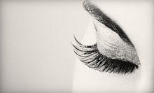 $89 for a Full Set of Mink or Silk Permanent Eyelash Extensions at Metro Salons ($300 Value)