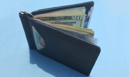 Back Saver Men's Wallet