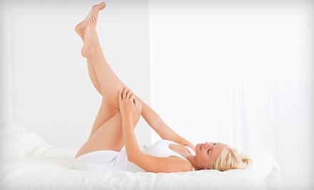 Laser Hair Removal on Small, Medium, or Large Area, or Unlimited Whole-Body Sessions at Fusion the Salon (Up to 92% Off)