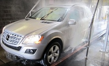 $59 for a Winter Detail Package for a Standard-Size Vehicle at Westlake Village Car Wash ($150 Value)