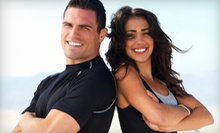 Boot Camp and Personal Training at Shaping U Fitness (Up to 86% Off). Three Options Available.