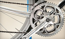 $34 for a Bicycle Tune-Up Package at Rock Hill Bike Shop ($80 Value)