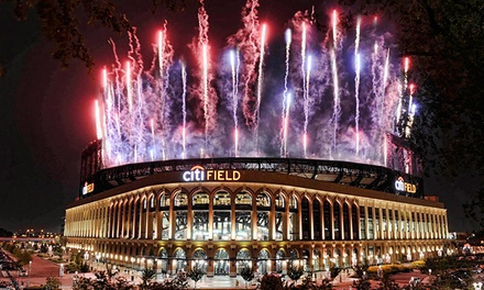 New York Mets Game at Citi Field. Six Games and Four Seating Options Available.