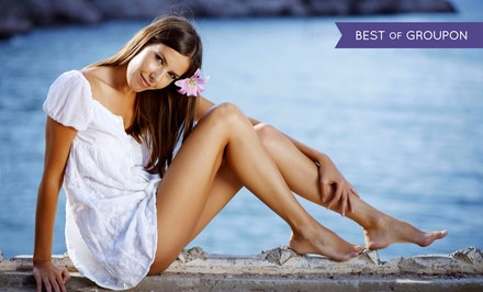 Six Laser Hair-Removal Treatments on a Small, Medium or Large Area at Kentucky Laser Hair Removal (Up to 85% Off)