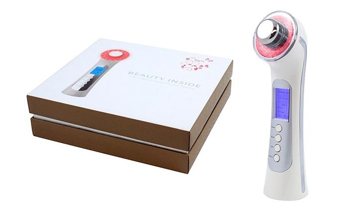Dispositivo de rejuvenescimento facial e corporal Drakefor 480 por 79,90€