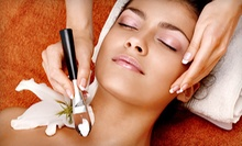 One or Two Skin-Lifting Treatments for the Face and Neck at Bella Shuv Salon &amp; Spa (Up to 70% Off)