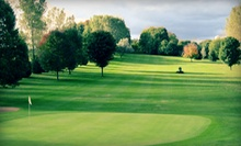 18-Hole Golf Outing for Two or Four with Cart Rental and Lunch at Arkona Fairways Golf Course (Up to 61% Off)