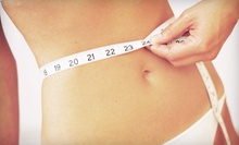 One, Three, Six LipoLaser Treatments at Memphis Laser Fat Loss (Up to 78% Off)