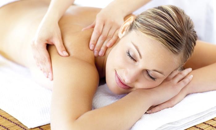 Hello Fit (Vicenza) - Hello Fit: Hello Fit - 3 massaggi di 50 minuti con in più 3 sedute di pedana vibrante da 34,90 €
