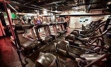 Three- or Six-Month Memberships at Gym Box (Up to 72% Off)