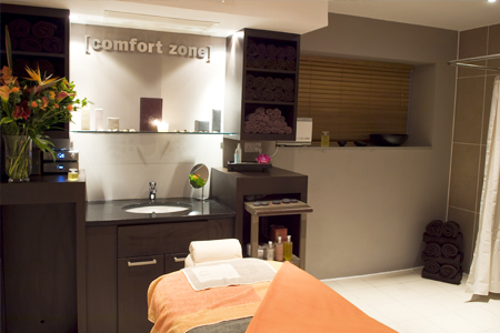 Overnight Spa Packages Mn