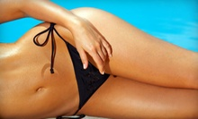 Brazilian Plus Wax or $50 for $100 Worth of Waxing Services or Products at Brazils Waxing Center