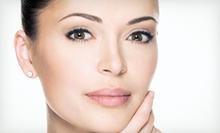 Permanent Eyeliner or Eyebrow Liner at C.A.S Permanent Cosmetics (56% Off)