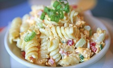 $15 for $30 Worth of Southern-Inspired Cuisine at NOFO @ the Pig