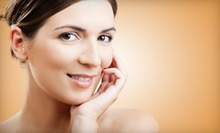 One or Three Microdermabrasion Sessions at Le Nuvo Salon and Spa (Up to 63% Off)