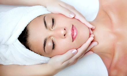 Massage, Facial, or $59 for $100 Worth of Salon and Spa Services at Strada Salon & Day Spa