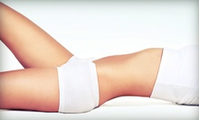 $59 for a 90-Minute Contouring Body Wrap and Body Scrub at Conscious Living Clinic ($125 Value)