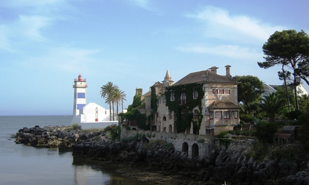 Maria Pessoa Photography — Baía de Cascais: workshop de fotografia de rua com passeio fotográfico desde 24€