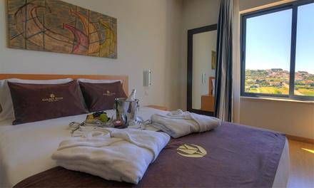Tulip Inn Estarreja Hotel & Spa 4*: 1 ou 2 noites para dois com pequeno-almoço e opção de jantar desde 49€
