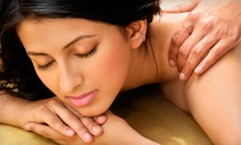One or Three 60-Minute Massages at Reflective Moment Massages (Up to 56% Off)
