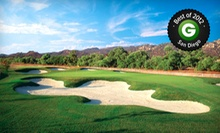 Intro2Golf Package for One or Two with Five Group Clinics, Range Balls, and Discounted Rounds at JC Golf (51% Off)