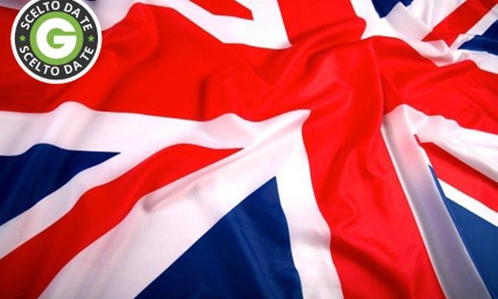 British School - British School: British School - 6 o 12 mesi di corso d'inglese personalizzato da 99 € (sconto fino a 95%)