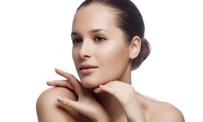 Skin Dynamix & the Laser Clinic - Johannesburg: Dermalogica Deep Cleanse Facial (R222.75) with a Pedicure (from R292) at Skin Dynamix (Up to 65% Off)