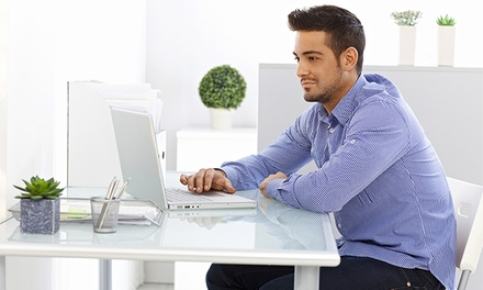 Office for Work: curso online de Excel para negócios por 19€