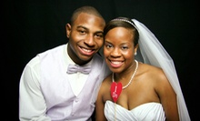 $249 Four-Hour Photo-Booth Rental from Oh! Snap! Photography (Up to $600 Value)
