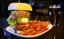 $12 for $25 Worth of Gastropub Food at Dale 1891