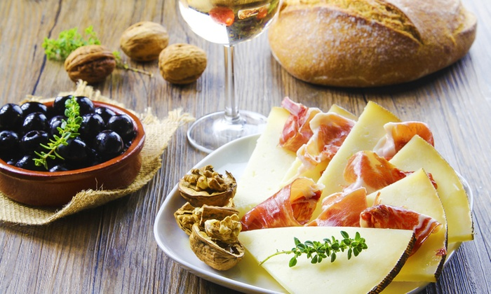 Viva Espana! - Bolton: Spanish Tapas For Two or Four from £19 at Viva Espana! (Up to 51% Off)