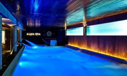 Alcazar Hotel & SPA 4* — Monte Gordo: 1 noite para duas pessoas com pequeno-almoço e opção de jantar desde 55€