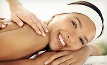One or Two 60-Minute Massages at Relaxation Wellness Massage (Up to 63% Off)