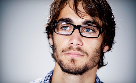 $29 for an Eye Exam and $200 Toward a Complete Set of Eyeglasses at Cohen's Fashion Optical ($240 Value)