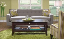 $40 for $100 Worth of Furniture and Home Decor at Hi-Style Furniture Co.