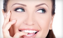 $10 for Two Eyebrow-Threading Sessions at Threading by Sonia ($20 Value)