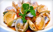 $20 for $40 Worth of Italian Cuisine at Terramia Ristorante