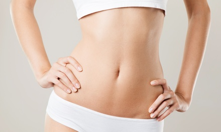 Colon-Hydrotherapy Session or Body Wrap at Midtown Wellness and Health Center (Up to 59% Off)