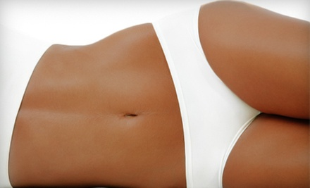 1, 3, 6, or 12 50-Minute Infrared-Heat Body Wraps at The Equator (Up to 55% Off)