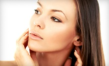 One or Three Marine Enzyme Facials at Kosmein Skin Care Center (Up to 55% Off)
