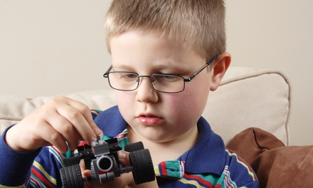 Five-Day Educational Lego-Building Summer Camp at Bricks 4 Kidz (50% Off). 22 Options Available.