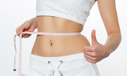 Two, Four, or Six Ultrasonic-Cavitation Liposuction Treatments at Pleasant Road Spa (Up to 82% Off)