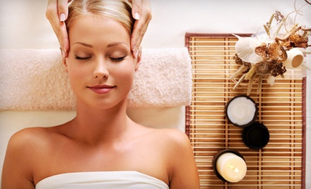 One or Two Custom Facials at Belledonne Spa (Up to 59% Off)