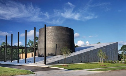Admission for Two or Four, or Membership for One or Two at Holocaust Museum Houston (Up to 54% Off)