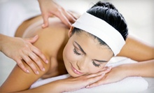 60-Minute Swedish or Deep-Tissue Massage with Optional Facial at Miami MD Spa (Up to 62% Off)