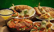 Mexican Meal with Drinks for Two or Four at Tacos & Beer Mexican Restaurant (Up to 51% Off)