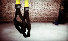 10 Drop-In TRX Classes or One Month of Unlimited TRX Classes at Perfect Balance Therapies (Up to 56% Off)